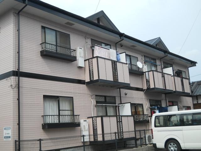 福岡市西区次郎丸 アパート