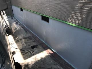 写真:塗装工事